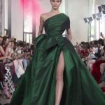 Elie Saab Look 16. Autumn Winter 2019/2020 Haute Couture Collection