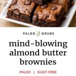 If you love brownies just as much as you love to eat healthy, then you're in f...