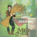 Learn how to #brew the best #beer #wine #cider and #mead at home.  Pins all abou...
