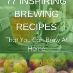 Get your #homestead in line with the season by brewing one of these fall home br...