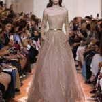 ELIE SAAB Haute Couture Herbst Winter 2018-19 #couture #haute #herbst #winter,