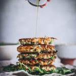 food photography, fritters, gluten free, dairy free, dairy free recipes, breakfa...