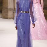 Galia Lahav from Best Looks From Paris Haute Couture Fashion Week Fall 2018   E!...