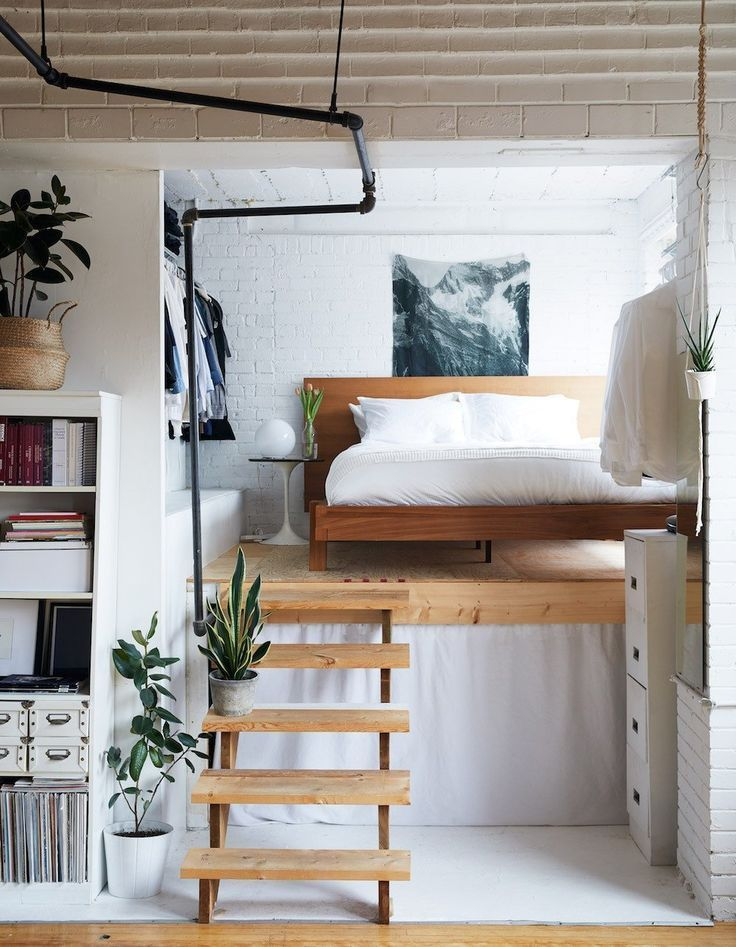 incredible The Half Loft is an ingenious solution for your little frustrations …