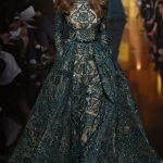 Elie Saab from Best Looks from Paris Haute Couture Fashion Week Fall 2015   E! O...