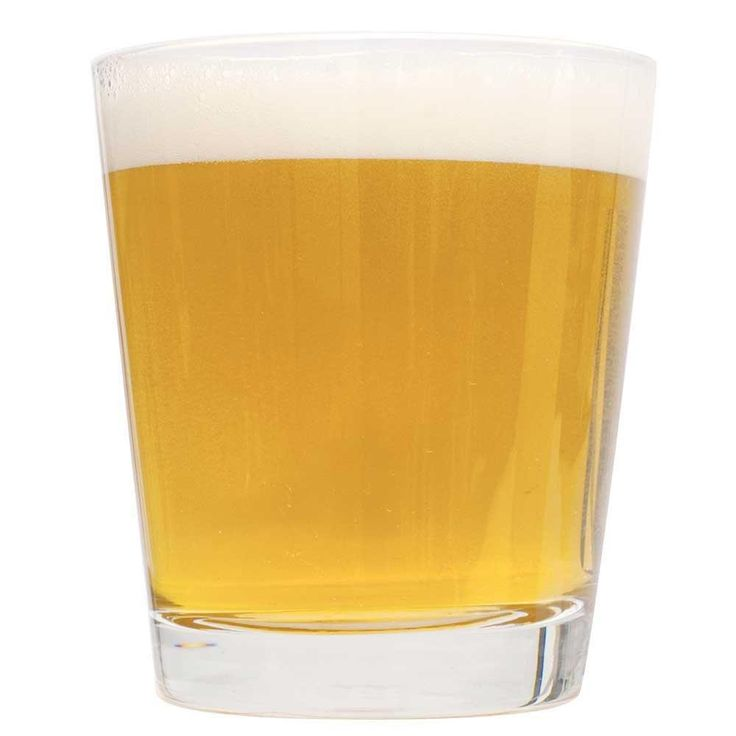 The classic American Cream Ale: Medium-light bodied and smooth, gold in color an…
