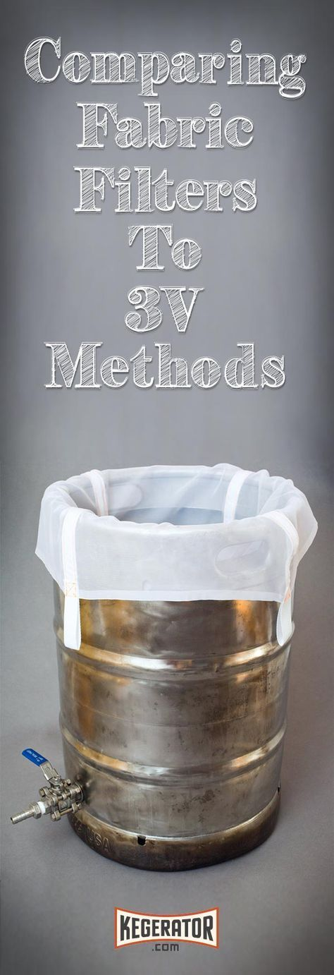 #comparing #brewing #filters #methods #process #fabric
