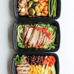 Chicken Meal Prep Bowls: 5 choices