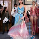 Zuhair Murad Couture Spring 2019 Fashion Show Backstage | The Impression
