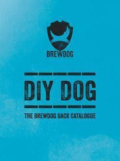 Brew Dog recipes. Have to provide email to download the PDF of all their recipes…