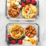 22 Breakfast Meal Prep Recipes for an Easy Morning - An Unblurred Lady
