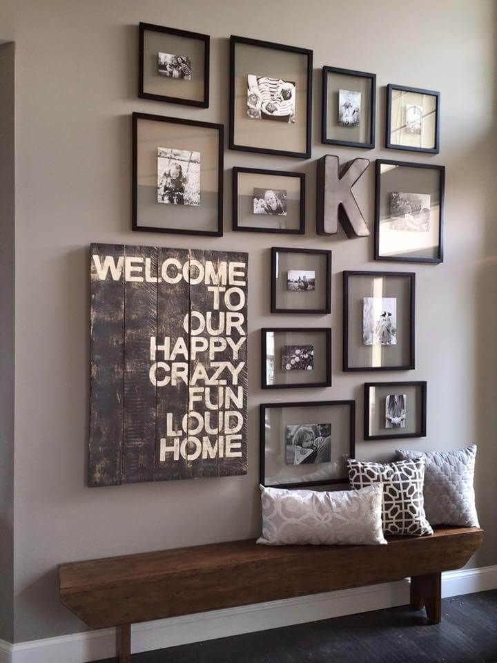 32 Beautiful, familiar living ideas to present your loved ones #fami …