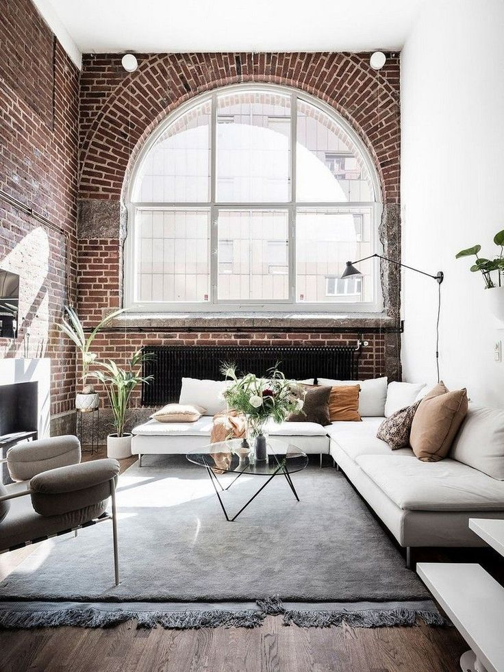40 Gorgeous Living Room Ideas That Can Make Your Home Amazing #livingroomideas #…