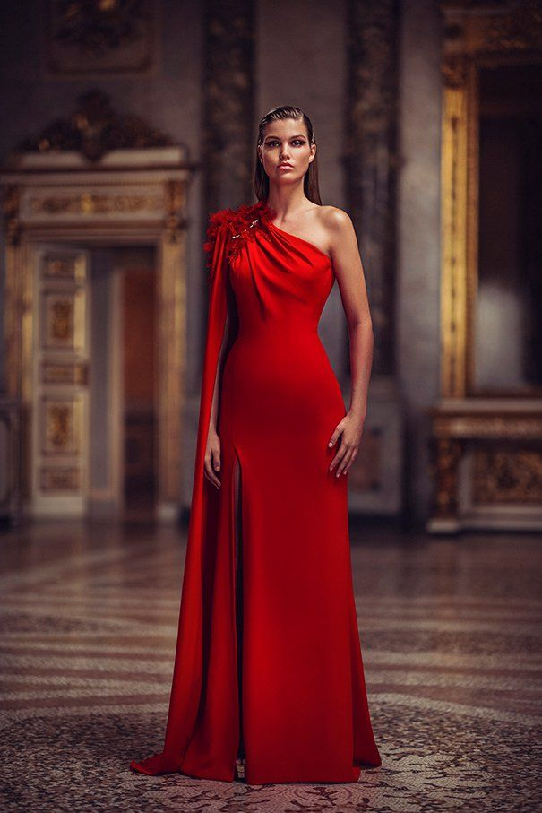 Atelier Versace Spring 2019 Haute Couture Collection | THE WAYS