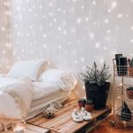 Christmas lights: the most beautiful decoration ideas with fairy lights #christmas ...