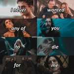 Comment your favourite Harry Potter movie in your ... - #Comment #favourite #Har...