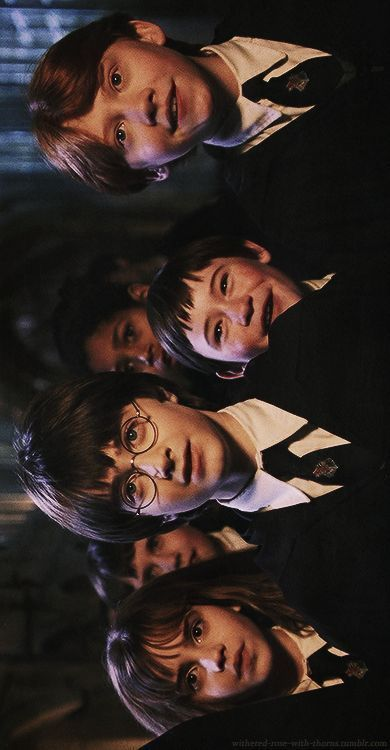 Do you love Harry Potter? Check out our Harry Potter fanfic …