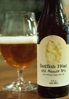 Dogfish Head 120 Minute IPA – Beer Recipe – American Homebrewers Association