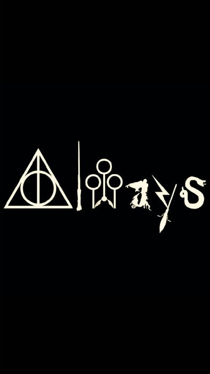 Download Harry Potter Always Wallpaper by Lesweldster96 – d6 – Free on ZEDGE™ …