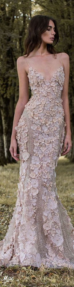 Fashion & Lifestyle   #Highend Haute Couture Herbst Mode Trends Frauen 2017. Lux…