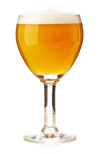 Belgian Abbey Single Recipe (Extract with Specialty Grains)