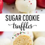 Sugar-free sugar truffles with only 4 ingredients! A simple and delicious