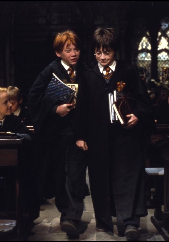 This sad Harry Potter theory might finally explain one of Hogwart's biggest …