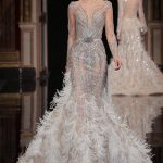 Ziad Nakad Haute Couture Frühling Sommer 2017  #couture #fruhling #haute #nakad...