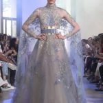 Elie Saab Look 39. Autumn Winter 2019/2020 Haute Couture Collection