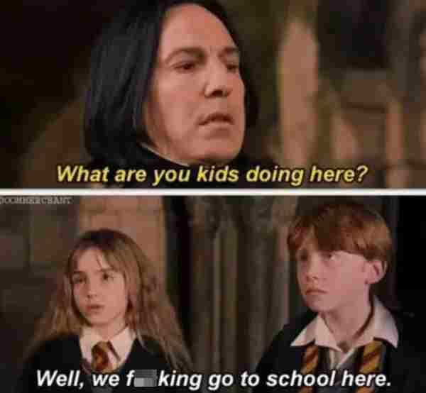 nice 34+ Harry Potter Memes To Make Your Day Cheerful