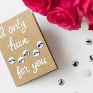 20 Coolest Ideas for Handmade Valentine's Gifts – Just Imagine – Daily Dos…