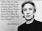 50 Best Harry Potter Quotes About Love, Friendship And Family | YourTango