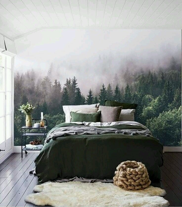 Awesome 40s Best Minimalist Bedroom Design That You Need …