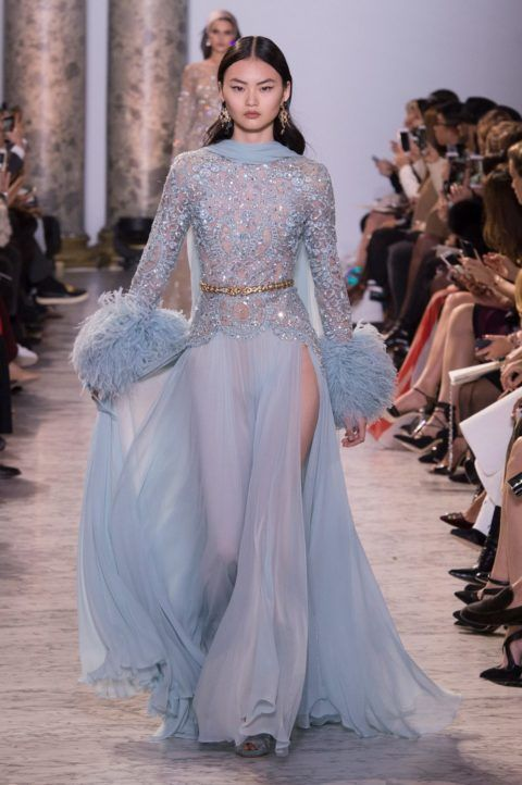 Best Haute Couture The 12 Best Looks from the Haute Couture Runways – FASHION Ma…