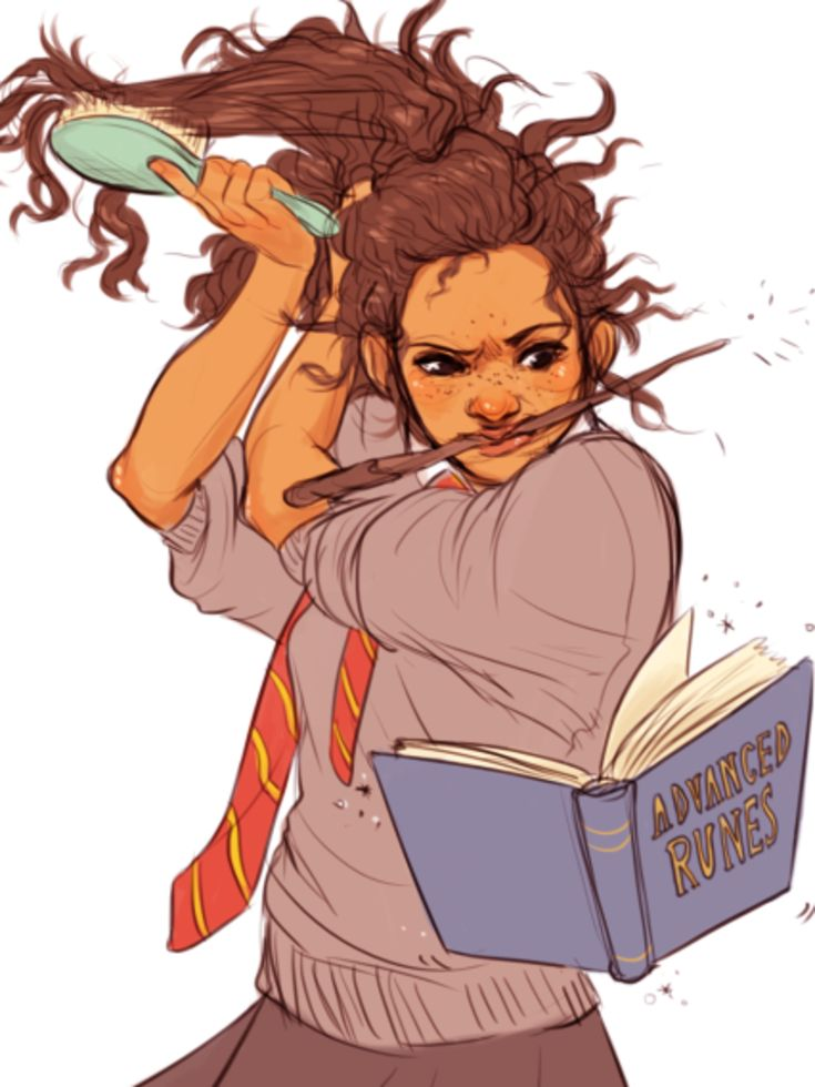 Black 'Harry Potter' Characters Aren't Just Beautiful — They're…