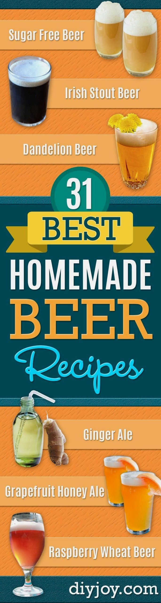 Coopers Home Brew Kit Recipes