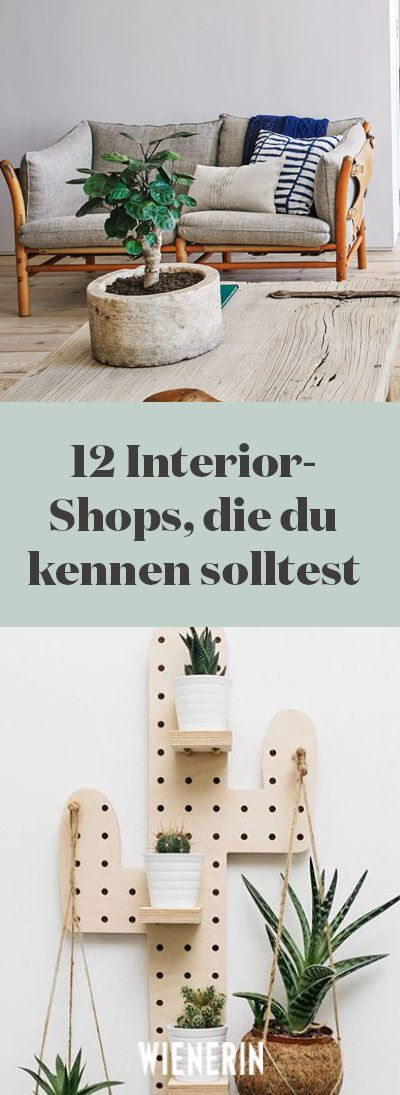 No more in the mood for IKEA? Luckily, there are a lot of great interior shops, …
