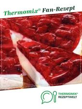 Raspberry yoghurt cake from easy_maus123. A Thermomix ® recipe from the category …
