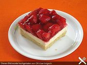 Strawberry cake (recipe with picture) by steffi1984 | Chefkoch.de