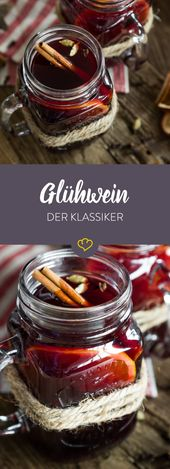 The classic mulled wine belongs to every Christmas market. But if you sel …