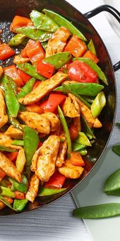 The sweet snapper Sweet Chili Chicken is the perfect dish for fans of …