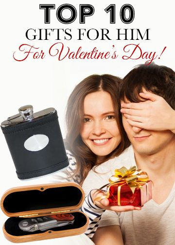 Top Gifts for Valentines day for your husband, boyfriend!