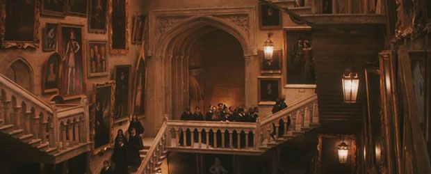 Why are Hogwarts classes so small? Harry Potter fan theory explains all