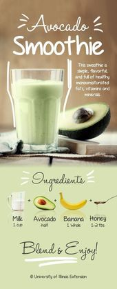 #dich #für #grüne #Gut #Sind #Smoothies Are green smoothies good for you?     …